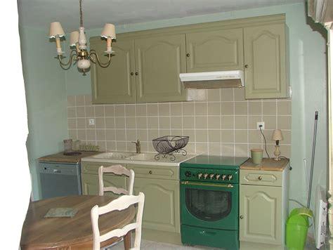 cuisine verte et grise découvrez le sort réservé à la cuisine annartiste