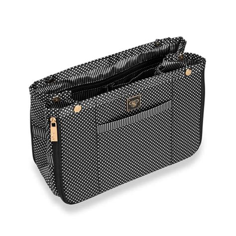 pursen small handbag organizer insert handbags