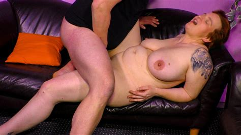 Hardcore Fucking With Chubby Mature German Woman Porn 36