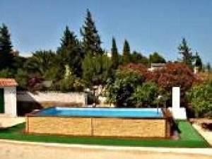 Deco Piscine Hors Sol : piscine hors sol piscines piscines et spa am nagements 30927p1 ~ Melissatoandfro.com Idées de Décoration