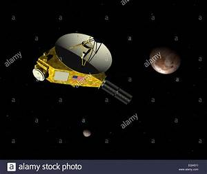 NASA's New Horizons unmanned spacecraft approaches dwarf ...