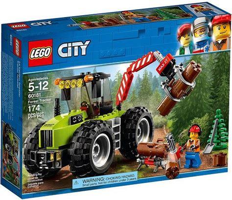 neue lego sets 2018 new lego city sets for 2018 revealed flickering myth