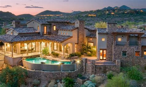 luxury homes for rent in scottsdale az house decor ideas