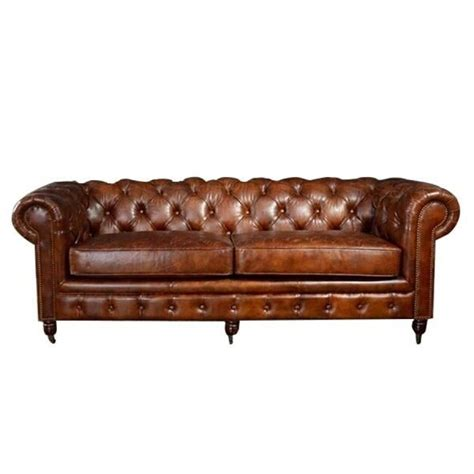 canape cuir vieilli canape chesterfield cuir pas cher 28 images canape