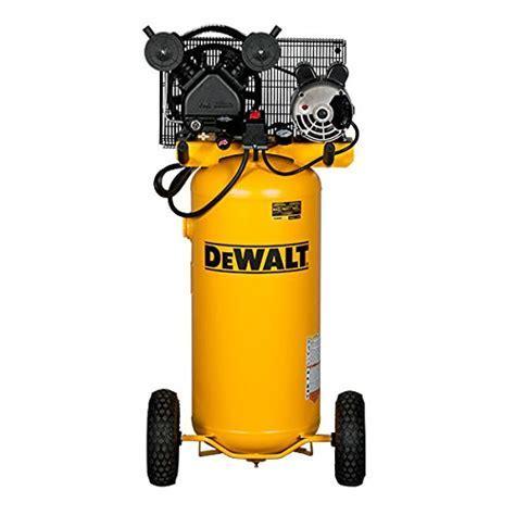 DeWalt DXCMLA1682066 1.6 HP 20 gallon Single Stage Oil