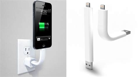iphone chargers trunk iphone charging cable is yet rigid