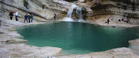 Syri i Ciklopit Discover Albania, guida ditore