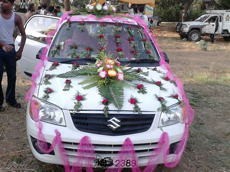 Dhula Car Decoration Hd Images wedding car decoration 35 gt fast flowers delivery gurgaon