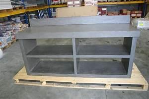 Meuble beton sur mesure 20170907110407 tiawukcom for Meubles salles de bain design 11 meubles sensation beton specialiste du beton cire