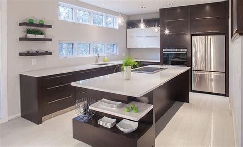 cuisine am ag uip style de cuisine moderne photos maison design bahbe com