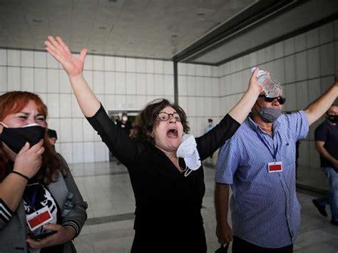 Greek court rules far-right Golden Dawn leaders ran a ...