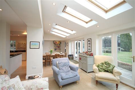 L Shaped Kitchen Layout Ideas - timperley mayfield close ian macklin company
