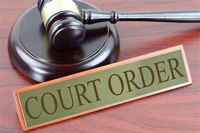 Court Order Legal Youngson Nick Alpha Sa