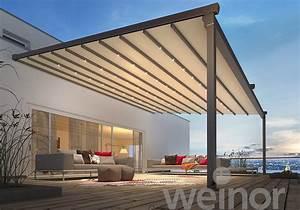 weinor die markise frische haus ideen With markise balkon mit versace tapete barock