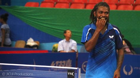 Clash Of The Entertainers  International Table Tennis