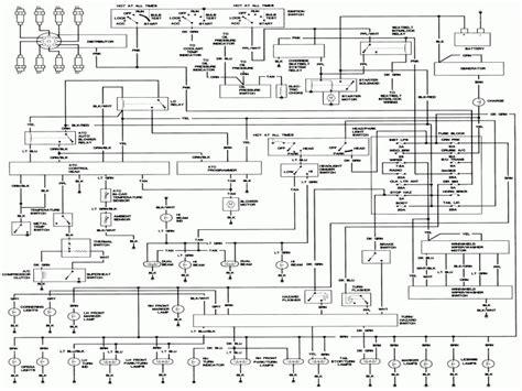 Cadillac Deville Vacuum Diagram Wiring Forums
