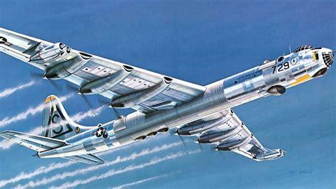 6 Convair B-36 Hd Wallpapers