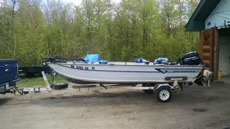Grumman Boats by Grumman 16 Ft Fishing Boat 69 In Beam Boat For Sale From Usa