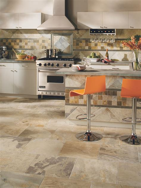 tile flooring   kitchen hgtv