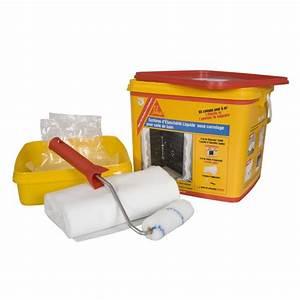 Kit Réparation Carrelage : etanch it sous carrelage sikalastic 850 w kit ~ Premium-room.com Idées de Décoration
