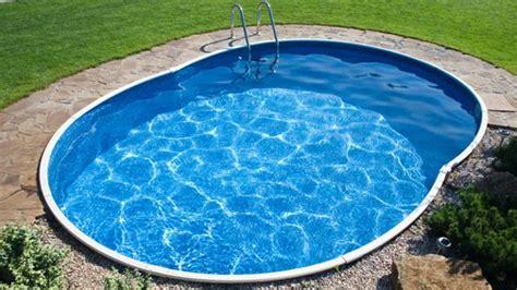 Wie Baue Ich Einen Pool by Wie Baue Ich Einen Pool In Den Boden Schwimmbad Und Saunen