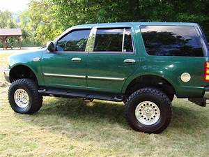 1 Tuff 99 Expy 1999 Ford Expedition Specs  Photos