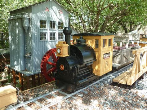 Ride On Backyard Trains by 1 Scale Ride On Trains Scale Models Railroads In 2019