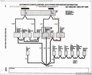 Mercedes Benz A200 Wiring Diagram