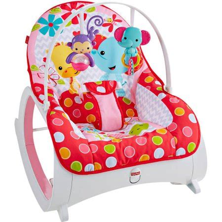 Walmart Canada Baby Bouncy Chair by Fisher Price Infant To Toddler Rocker Walmart