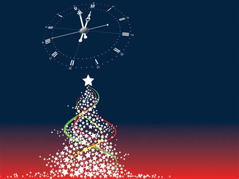 And New Year Background by New Year Powerpoint Background Festival Collections