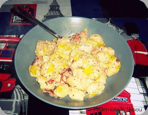 cuisine oliver recettes gnocchi poireau bacon à la oliver mademoiselle
