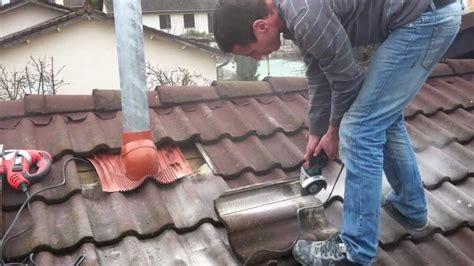ecovertec installation eolienne etancheite toiture