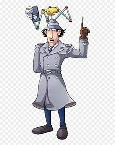 memes inspector gadget