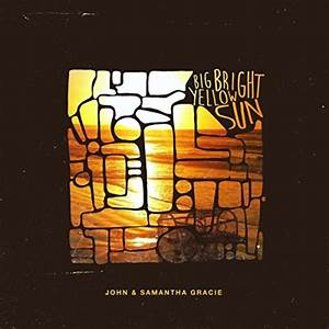 Amazon.com: Big Bright Yellow Sun: John Gracie & Samantha ...