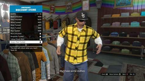 GTA Online New Playersu0026#39; Shopping List - GTA 5 Cheats