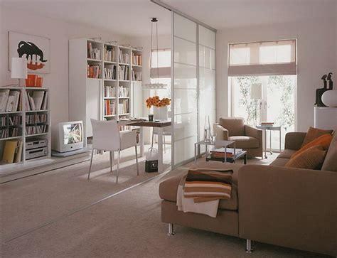 Wohnen Einrichten by Einrichtung Kleine Wohnung