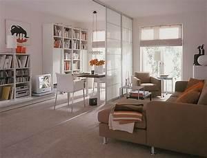Kleine Zimmer Gestalten : einrichtung kleine wohnung ~ Yasmunasinghe.com Haus und Dekorationen