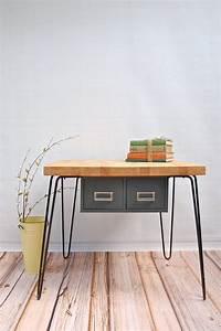 Hairpin Tischbeine Ikea : butcher block counter from ikea hairpin legs and make a dining room table ikea pinterest ~ Eleganceandgraceweddings.com Haus und Dekorationen