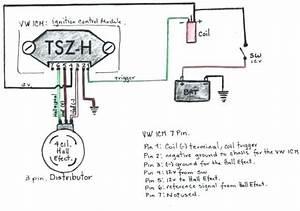 Mallory 8548201 Wiring Diagram