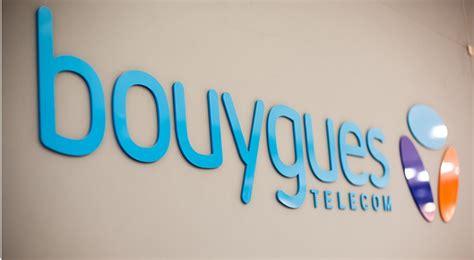 bouygues telecom si鑒e bouygues telecom propose à tour une série limitée 24 24 20go à 3 99 par mois