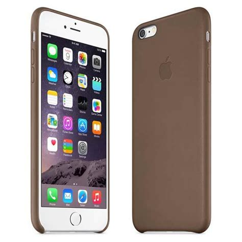 iphone 6 cases apple apple iphone 6 and iphone 6 plus cases unveiled gadgetsin