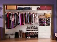 diy closet ideas Top 10 Brilliant DIY Closet Organizer - SEEK DIY