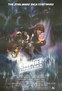 Star Wars: Episode V - The Empire Strikes Back movie ...