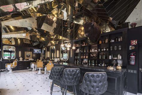 tribute  british barbershop  row studio barberia royal