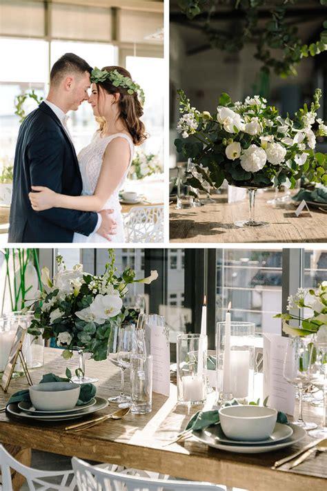 Einfache Deko Tipps by Eukalyptus Deko F 252 R Deine Hochzeit Tipps Tricks