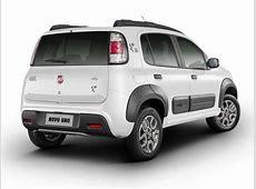 Auto Esporte Fiat Uno ganha série especial para celebrar