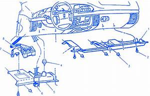 Oldsmobile Bravada 2005 Electrical Circuit Wiring Diagram