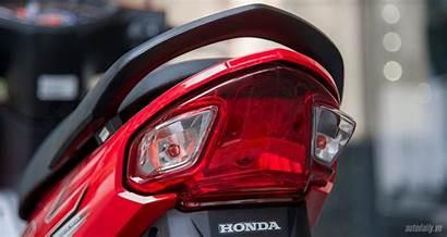 Wave Alpha Honda Motor