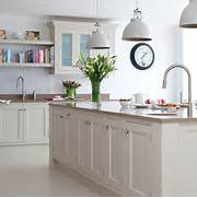 Photos Of Kitchens With Pendant Lights by Traditional Kitchen With Prep Island And Pendant Lighting Kitchen Decoratin