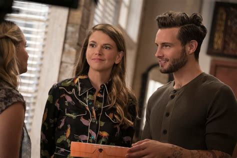 Sutton Foster Younger TV Show